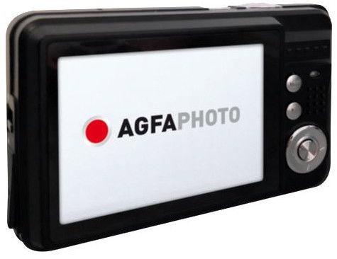 AgfaPhoto DC5100 Compact Camera Black