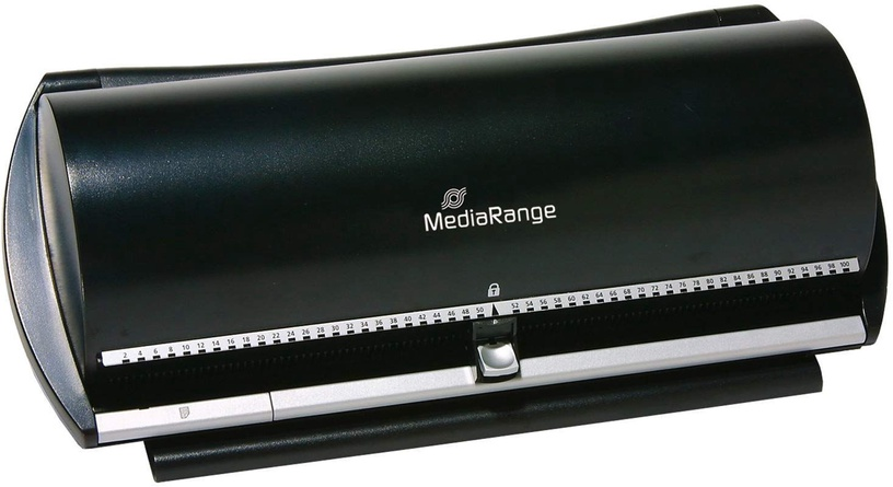 MediaRange Selector BOX81 for 100 Discs