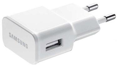 Samsung Universal USB Plug Charger For Phone/Tab White