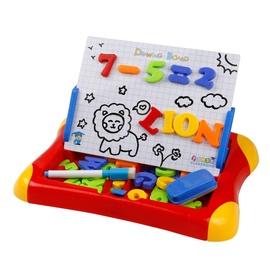 Žaislinė dėžutė su magnetine lenta, nuo 3 m.