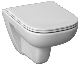 Sienas tualete Jika Deep H8206100000001, 360x510 mm
