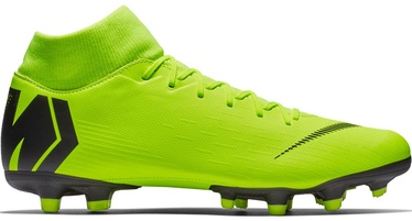 Nike Mercurial Superfly 6 Academy FG / MG AH7362 701 Green 45