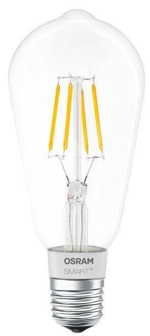 Osram Smart Plus Filament Edison Dimmable 50 5.5W