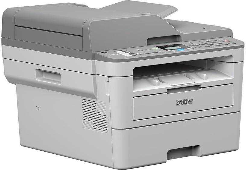 Многофункциональный принтер Brother MFC-B7715DW, лазерный