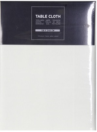 Verners Tablecloth 138x240cm White