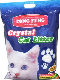 Long Feng Active Cat Natural 10L