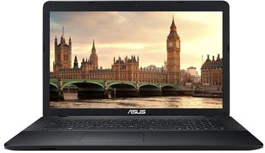 Asus X751NA Black X751NA-DS21Q