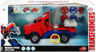 Dickie Toys Transformers Optimus Prime Battle Truck 3116003
