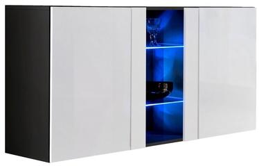 ASM Fly SBI Hanging Cabinet Black/White