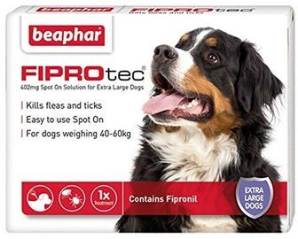 Beaphar Fiprotec Dog XL