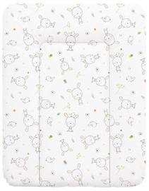 Ceba Baby Soft Changing Mat Small Dream Roll-Over White