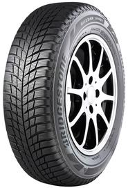 Žieminė automobilio padanga Bridgestone Blizzak LM001, 275/45 R20 110 V XL C B 71