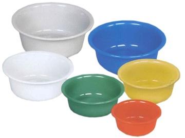 Plastmasas bļoda Keeper 117, D40, H17, 12l