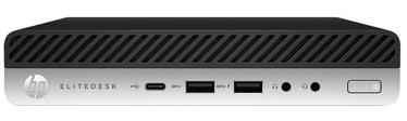 HP EliteDesk 800 G4 DM 4QC37EA#B1R