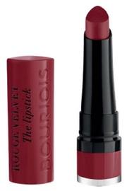 BOURJOIS Paris Rouge Velvet The Lipstick 2.4g 35