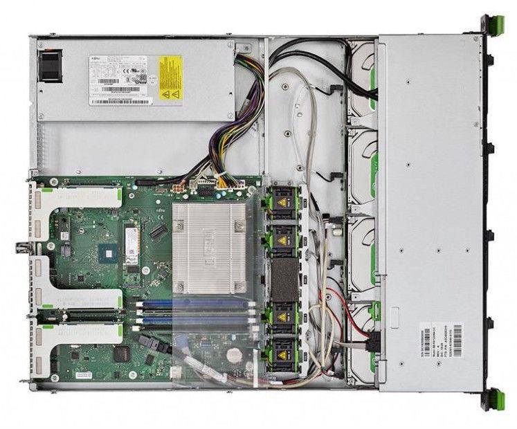 Сервер Fujitsu VFY:R1334SX270PL, 16 GB