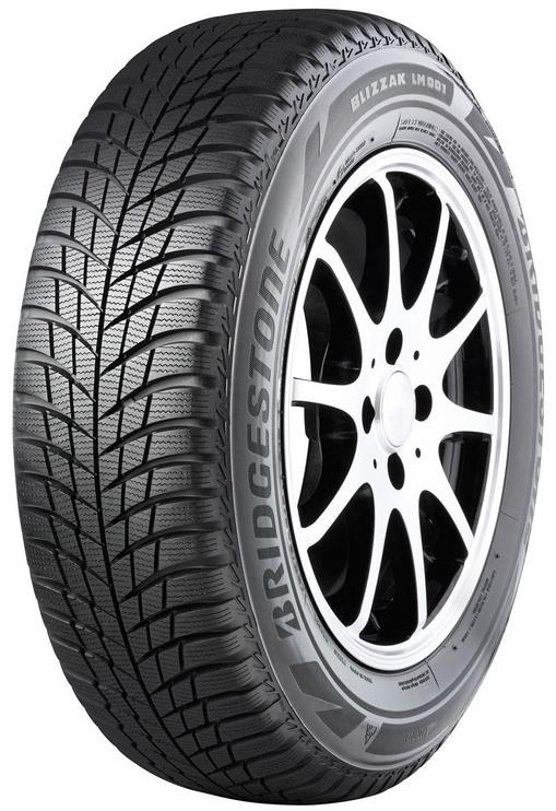 Žieminė automobilio padanga Bridgestone Blizzak LM001, 245/40 R19 98 V XL E C 72