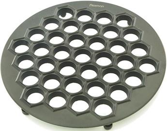 Fissman Dumpling Mold Form 26x26cm 37 8563