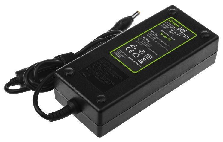 Адаптер Green Cell AD89P PRO 19V 6.32A 120W for Acer Aspire