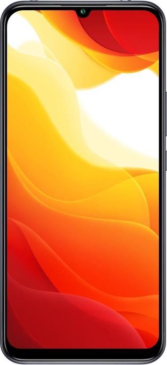 Mobilusis telefonas Xiaomi Mi 10 Lite Cosmic Gray, 128 GB