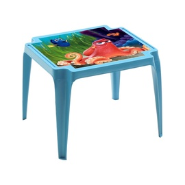 SN Childrens Table Nemo Blue