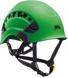 Petzl Vertex Vent Helmet Green 53-63cm