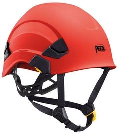 Petzl Helmet Vertex 53-63cm Red