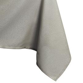 AmeliaHome Empire Tablecloth HMD Cappuccino 140x450cm