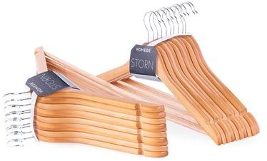 Вешалка Homede Storn Hanger Natural 20pcs