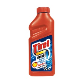 Tiret Turbo Pipe Cleaning Agent 1l