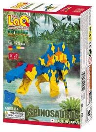 Konstruktorius LaQ Japanese Dinosaur World Spinosaurus