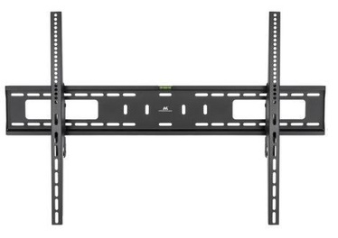 "Maclean Mount For TV 60 - 100"" Black"