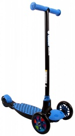 YVolution Y Glider Deluxe Scooter Blue