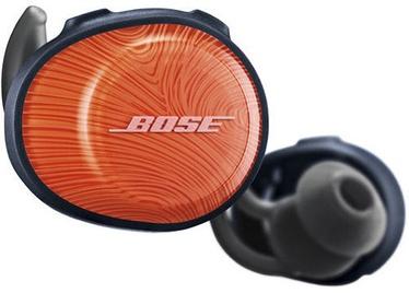 Bose SoundSport Free True Wireless Earphones Orange/Navy