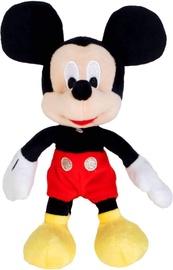 Pehme mänguasi Disney Mickey Mouse 1601680, 20 cm
