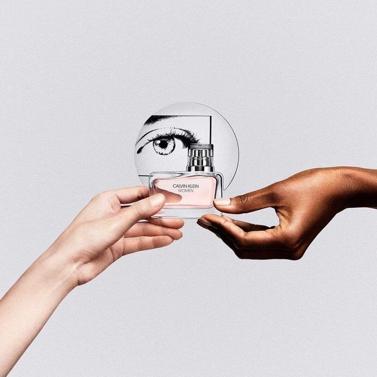 Kvepalai Calvin Klein WOMEN 50ml EDP