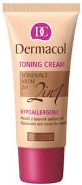 Dermacol Toning Cream 2in1 30ml 03