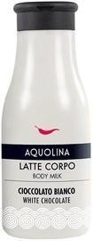 Aquolina Body Body Milk White Chocolate 250ml