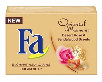 Fa Oriental Moments Bar Soap 90g1
