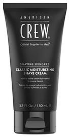 American Crew Classic Moisturizing Shave Cream 150ml