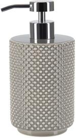 Spirella Mero Soap Dispenser Taupe