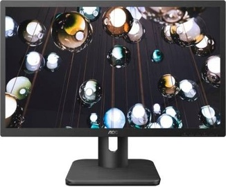 Monitorius AOC 24E1Q