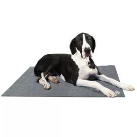 Кровать для животных VLX XL, серый, 1200x750 мм