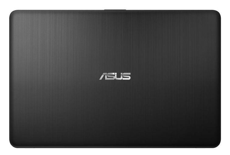 Asus R540UA Black R540UA-GQ350T_256