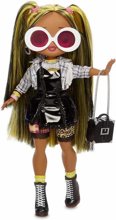 MGA LOL O.M.G. Alt Grrrl Surprise Doll