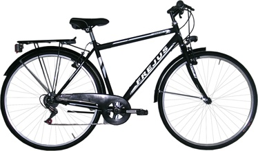 Miesto dviratis Frejus Man 28'' Black