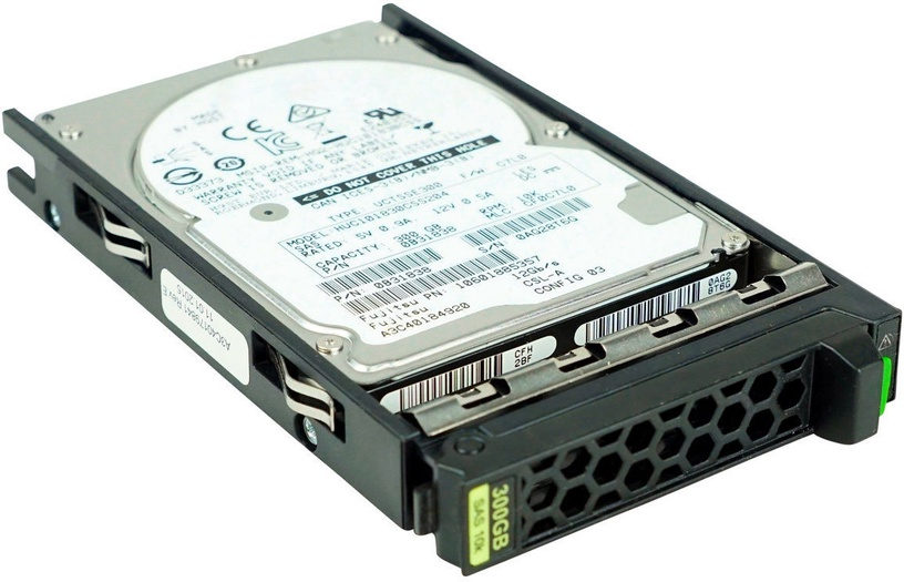 Fujitsu 300GB 10000RPM S26361-F5550-L130