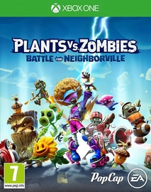 Žaidimas Plants vs. Zombies: Battle for Neighborville Xbox One