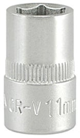 Yato Hexagonal Socket 3/8'' 11mm