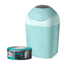 Tommee Tippee Nappy Disposal System Green